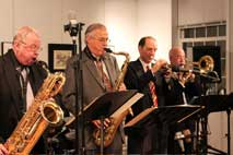 Beacon Hill Jazz Band