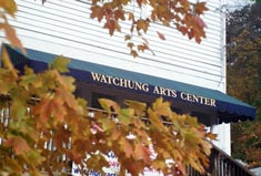 Watchung Arts Center, photo by Stacy Gannon
